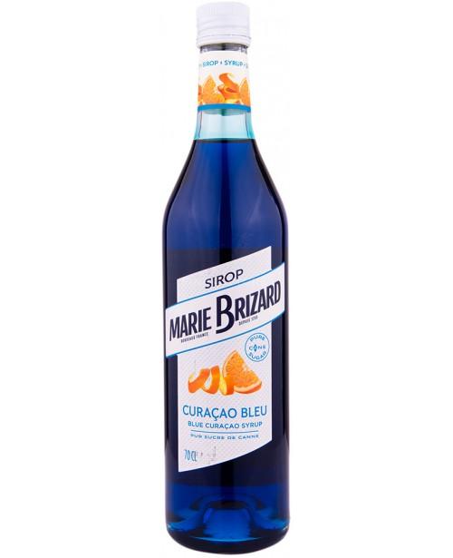 Marie Brizard Blue Curacao Sirop 0.7L