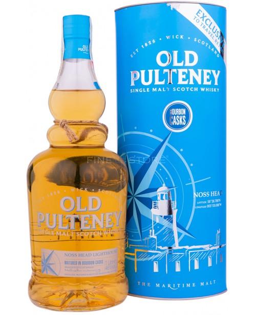 Old Pulteney Noss Head 1L