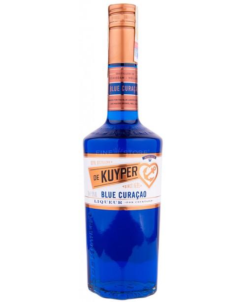 De Kuyper Blue Curacao 0.7L