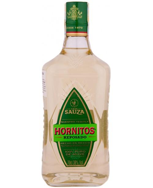 Sauza Hornitos Reposado 0.7L