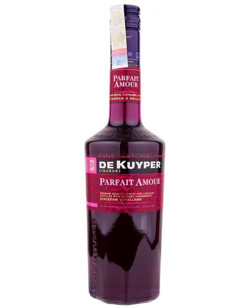 De Kuyper Parfait Amour 0.7L