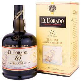 El Dorado 15 Ani 0.7L