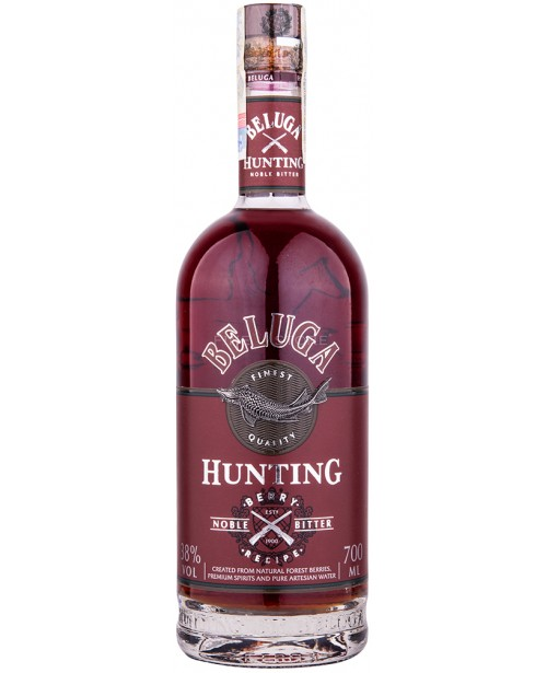 Beluga Hunting Berry 0.7L