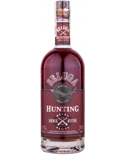 Beluga Hunting Berry 0.7L Top
