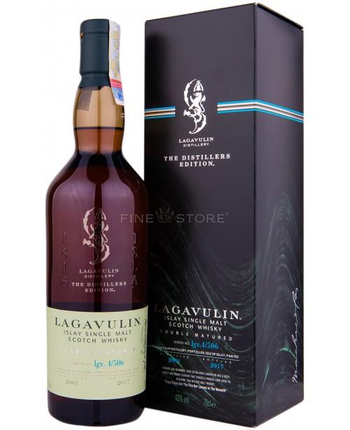 Lagavulin Distillers Edition Pedro Ximenez 0.7L