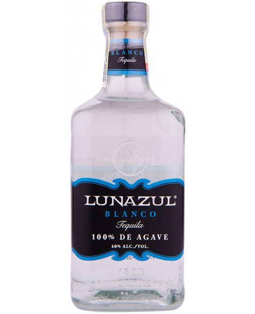 Lunazul Blanco 0.7L