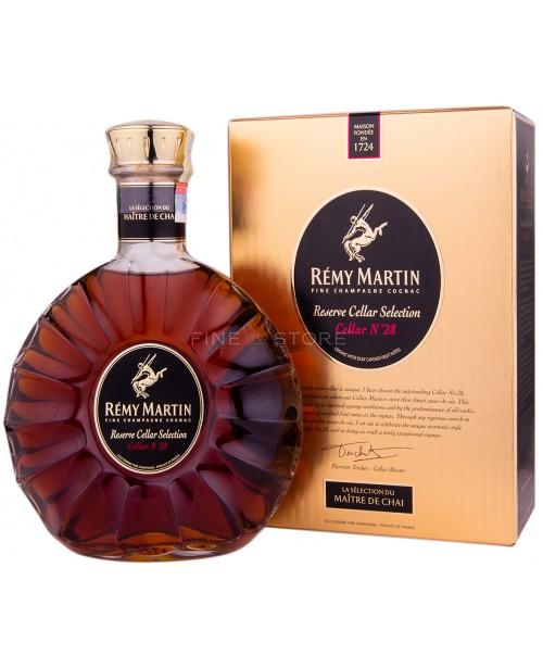 Remy Martin Reserve Cellar No.28 0.7L
