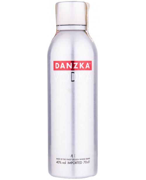 Danzka Red Vodka 0.7L