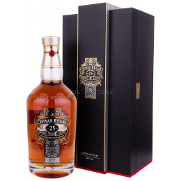 Chivas Regal 25 Ani 0.7L