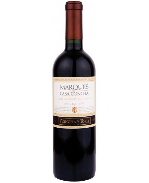 Concha y Toro Marques de Casa Concha Cabernet Sauvignon 0.75L
