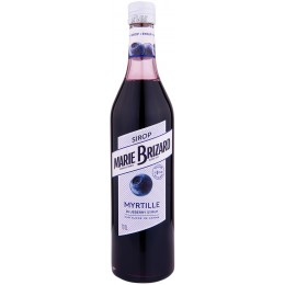Marie Brizard Blueberry Sirop 0.7L