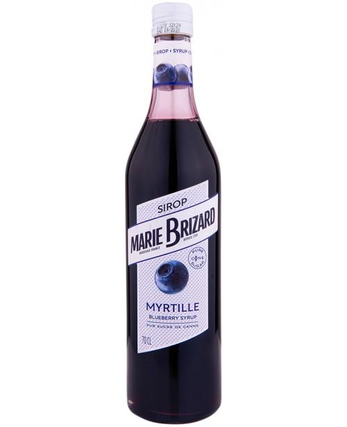 Marie Brizard Blueberry Sirop 0.7L