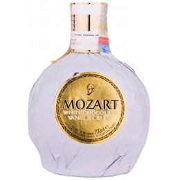 Mozart White Chocolate Vanilla Cream 0.5L