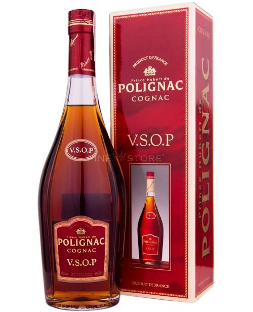 Prince Hubert de Polignac VSOP 0.7L