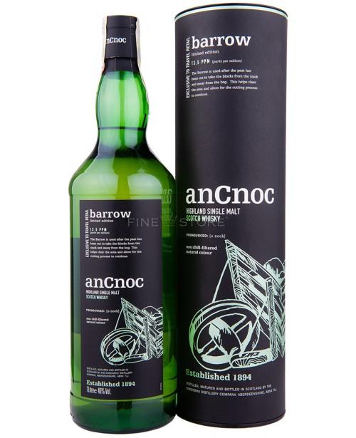 anCnoc Barrow 1L Top