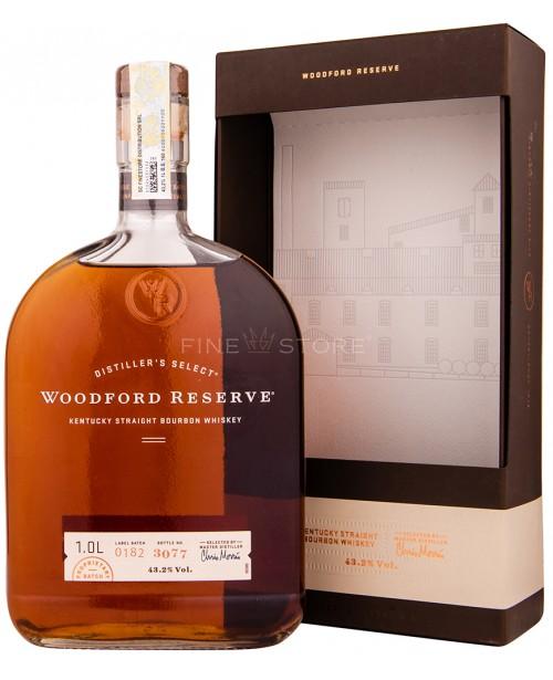 Woodford Reserve Distiller's Select 1L