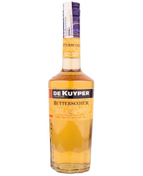De Kuyper Butterscotch 0.7L