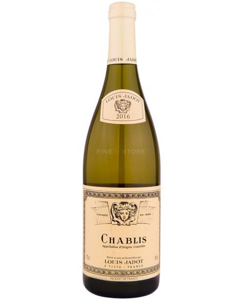Louis Jadot Chablis 0.75L