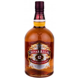 Chivas Regal 12 Ani 1L
