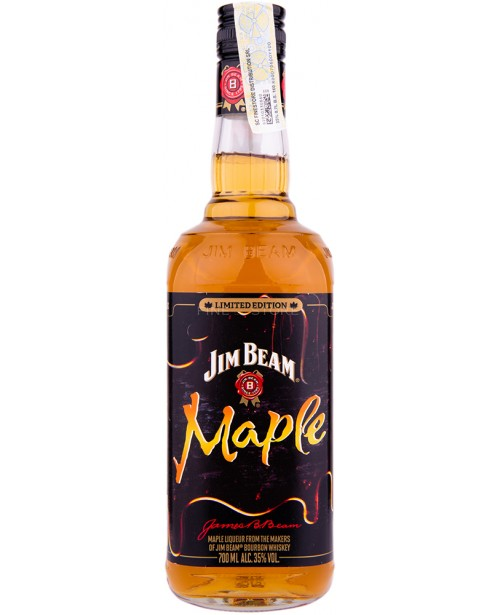 Jim Beam Maple 0.7L
