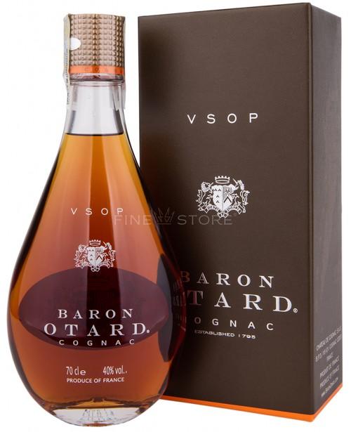 Baron Otard VSOP 0.7L Top