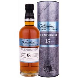 Ballantine's Glenburgie 15 Ani 0.7L