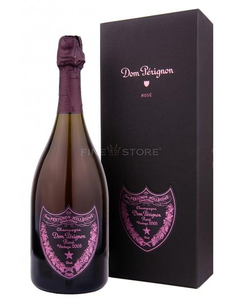 Dom Perignon Rose Cutie Cadou 0.75L