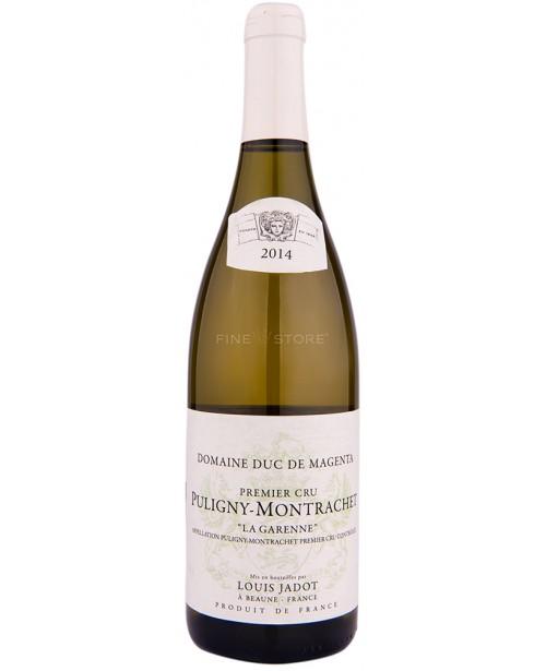 Louis Jadot Puligny-Montrachet 1er Cru - La Garenne 0.75L Top
