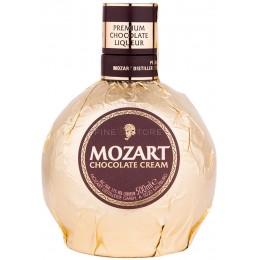 Mozart Gold Chocolate Cream 0.5L