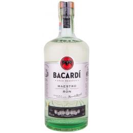Bacardi Gran Reserva Maestro de Ron 1L