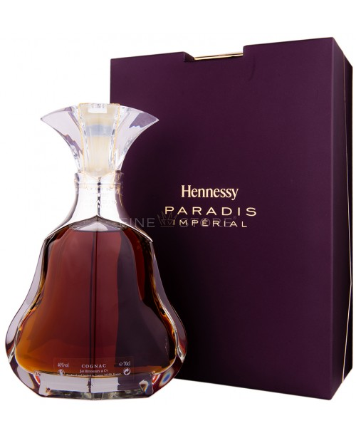 Hennessy Paradis Imperial 0.7L