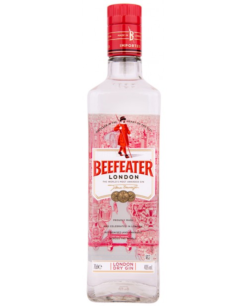 Beefeater 0.7L Top