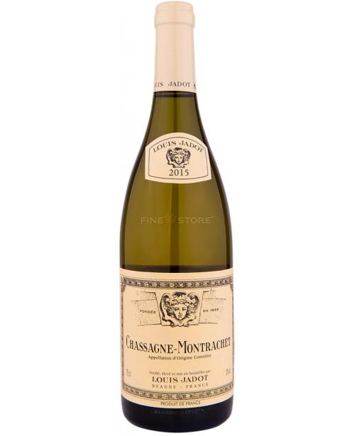 Louis Jadot Chassagne-Montrachet 0.75L
