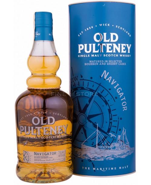 Old Pulteney Navigator 0.7L