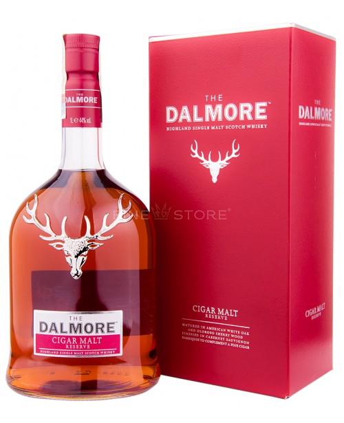 Dalmore Cigar Malt 1L