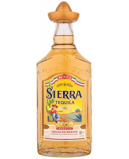 Sierra Reposado 0.7L