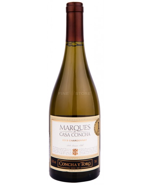 Concha y Toro Marques de Casa Concha Chardonnay 0.75L