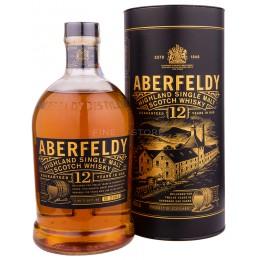 Aberfeldy 12 Ani 1L