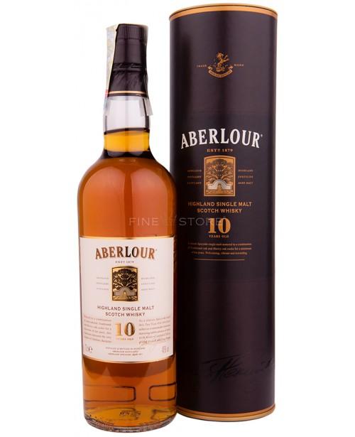 Aberlour 10 Ani 0.7L Top