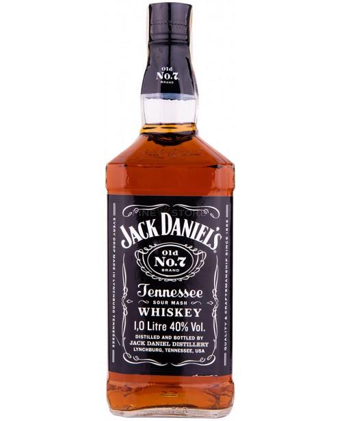 Jack Daniel's 1L Top
