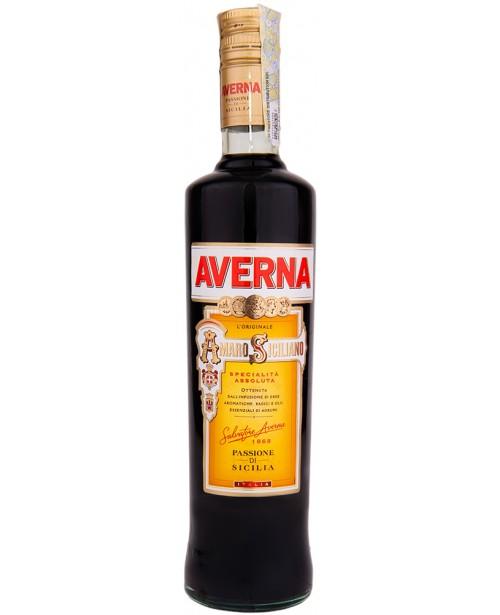 Averna Amaro 0.7L Top