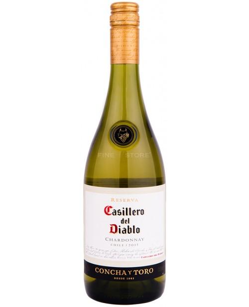 Concha y Toro Casillero del Diablo Chardonnay 0.75L