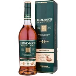 Glenmorangie 14 Ani Quinta Ruban 0.7L