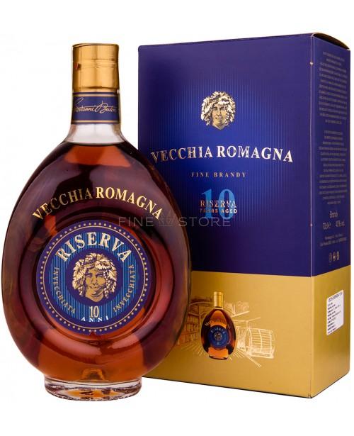 Vecchia Romagna 10 Ani 0.7L