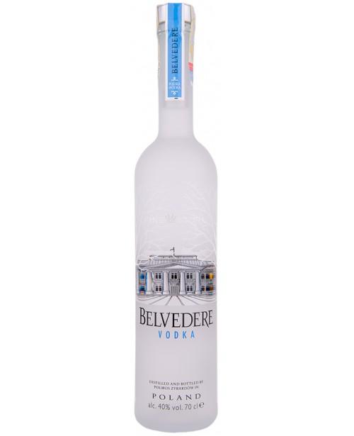 Belvedere 0.7L