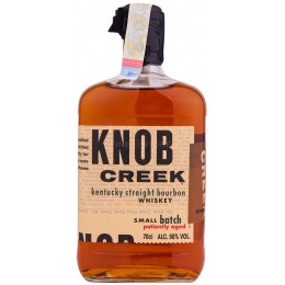 Knob Creek Small Batch 0.7L