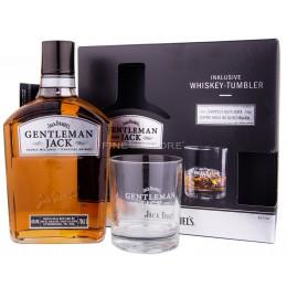 Gentleman Jack Cu Pahar 0.7L