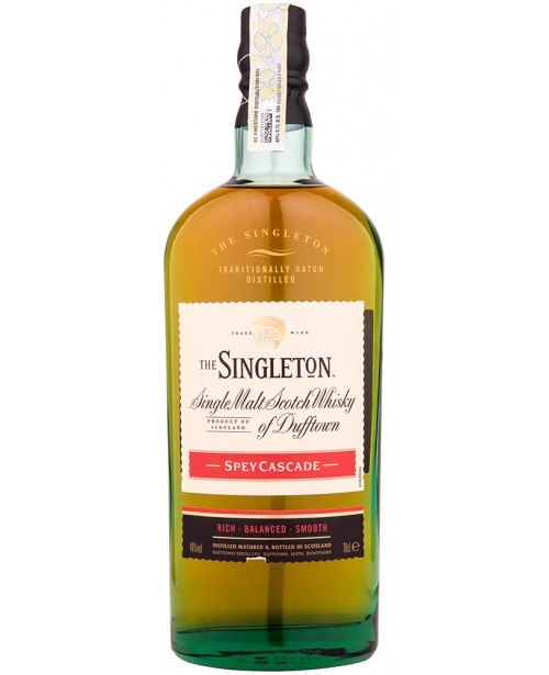 Singleton of Dufftown Spey Cascade 0.7L