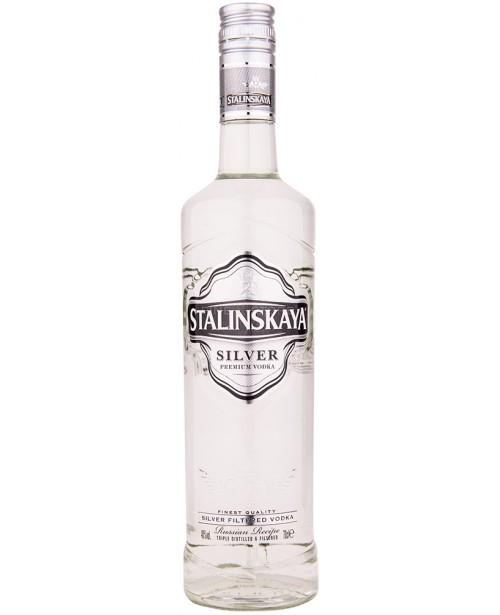 Stalinskaya Silver 0.7L
