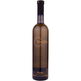 Rasova Premium Pinot Gris 0.75L